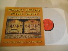 LP va transi's Bekende Dubbel-orgels (9) canzone coro Music 79er Gebr giudice
