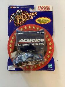 2001 Winner's Circle 1:64 Scale NASCAR #2 Kevin Harvick Car And Racing Hood!!