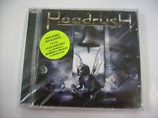 HEADRUSH - HEADRUSH - CD SIGILLATO 2005