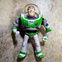 Disney Pixar Toy Story Buzz Lightyear Action Figure 2009 Mattel Loose