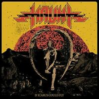 Haunt - If Icarus Could Fly (NEW VINYL LP)