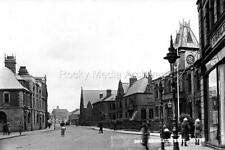 afk-4 Bridge Street, Blyth, Northumberland. Photo