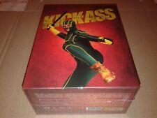 Kick Ass Blu-ray Steelbook One Click Boxset Novamedia Exclusive #23 (Nova Media)