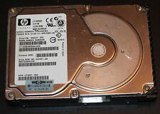 SCSI Disque Dur 73 Go, Hewlett Packard (hp)/Maxtor
