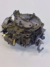 ROCHESTER QUADRAJET 17058203 1978 CHEVY CORVETTE 350 ENGINE 4 SPEED MANUAL TRANS