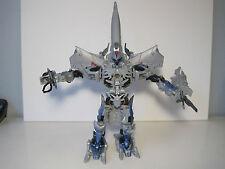 Transformers Movie 1 ROTF Leader Class Megatron Action Figure #2