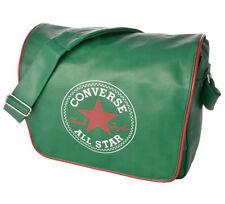 Converse Retro Flap Bag (Green)