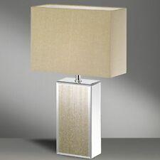 Kleine Standleuchten mit Glasschirm Beistellleuchten dimmbare Wohnzimmerlampen