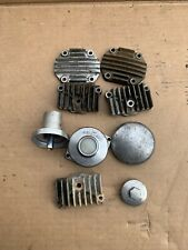 Honda 50 Z50 Mini Trail Used Engine Cylinder Head Cover Other Parts