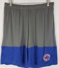 Brand New Men's Guine Merchadise TX3 Cool Chicago Cubs Shorts - Large