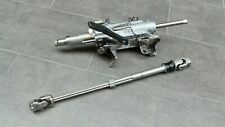 AUDI A6 4G A7 4G Lenksäule LHD steering column QZ7 4G1419753 C  4G0419502 S / AB