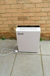 LEVOIT Air Purifier With True HEPA Active Carbon Filters hayfever dust allergies