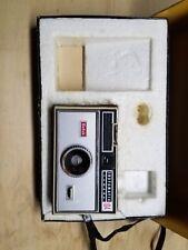 Vintage Kodak Instamatic 104/Outfit Camera