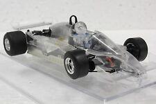 SRC 02106 RENAULT RS10 F1 LIMITED EDITION OF 320 CLEAR BODY 1/32 SLOT CAR