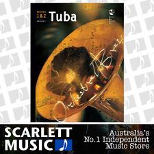 AMEB Tuba Series 1 - Grades 1 & 2 ( Grade One & Two ) *BRAND NEW*