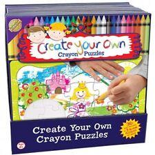 Cheatwell Games crearne di proprie CRAYON Puzzle ~ crea la tua Puzzle Principessa