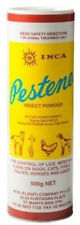 NEW Inca Pestene Insect Powder for Lice, Mites and Fleas 500g