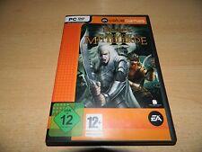 PC Spiel - Schlacht um Mittelerde 2 - EA Value Games - sehr guter Zustand