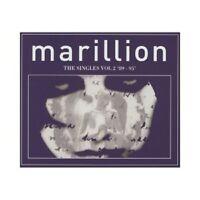 MARILLION - THE SINGLES VOL.2 '89-95'  (4 CD)  PROGRESSIVE ROCK  NEW+