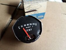 1966 1967 1968 69 1970 1972 ford bronco nos dash temperature gauge C6TF-10883-C