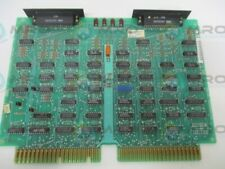 General Electric Ic600Cb503A I/O Control Module (Repaired) *Used*
