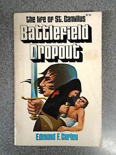 THE LIFE OF ST CAMILLUS: BATTLEFIELD DROPOUT by EDMUND F CURLEY - OSV - P/B