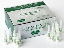 GERMINAL 3.0 TREATMENT ANTIAGING 30 AMPOULES 1.5ml
