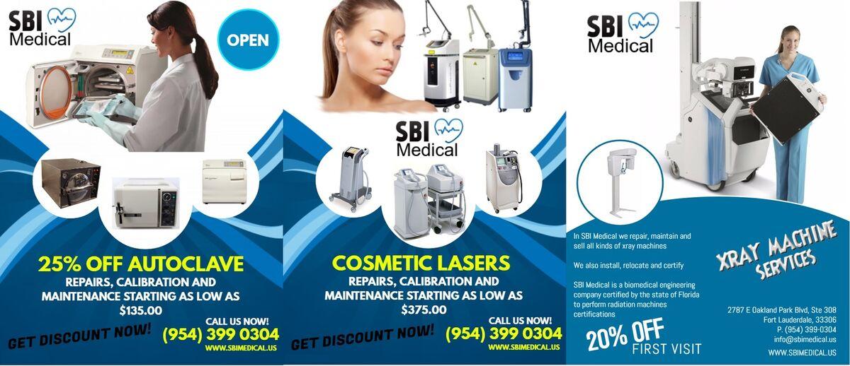 SBI MEDICAL LLC