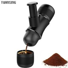 Coffee Maker Portable Handheld Manual Pressure Coffee Machine Mini Espresso