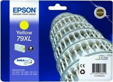 Toner ricaricabili e kit gialli per stampanti per Epson senza inserzione bundle