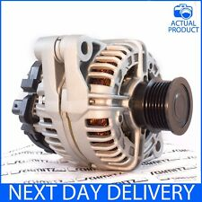 FITS SAAB 9-3 1.9 TiD/TTiD 2005-2012 GENUINE 140AMP BOSCH ALTERNATOR