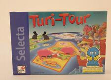 Turi-Tour von Selecta Kinderspiel des Jahres 2010 Spiel ab 5 Jahren