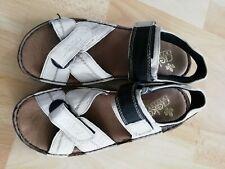 Rieker Damen Sandalen in Beige günstig kaufen | eBay d9ahg