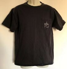 Guy Harvey Crew Neck Short Sleeve Pocket T-Shirt Medium