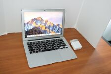 Apple Macbook Air 13.3'' Core i5 1.6ghz 4gb Ram 128gb SSD 2015 Must See! WSM426