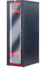 Intellinet Armadio Server Rack 19'' 600x1000 42 Unita' Nero serie IdealNET