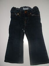 Baby Gap Girls Jeans   Size 18-24 months