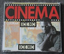 Ice MC, cinema, Maxi CD