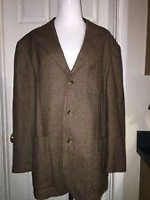 TOMMY HILFIGER Men's Tweed Blazer Size M