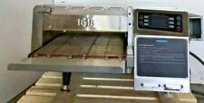 Turbo Chef HHC 1618 Ventless Conveyor Pizza Oven CLEAN! NICE UNIT! SAVE $$