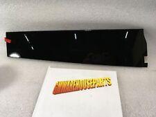 2015-2018 SUBURBAN PASSENGER REAR DOOR BLACK MOLDING BEHIND WINDOW  84263151
