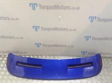 Ford Focus ST MK2 5DR Rear spoiler BLUE