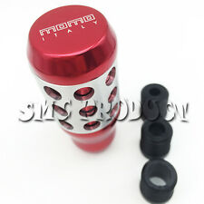 Shifter Knob Universal 5 6 Speed Manual Car Gear Stick Aluminum Colors New Style