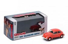 1 43 Greenlight VW Käfer from the Movie Gremlins 1967 Red