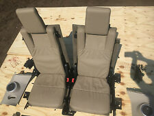 LAND ROVER DISCOVERY 4 D4 BACK SEAT CONVERSION SET