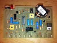 RUTLAND ELECTRIC SHEPHERD ESB200 - FENCE CIRCUIT BOARD PCB - FREE NEXT DAY POST