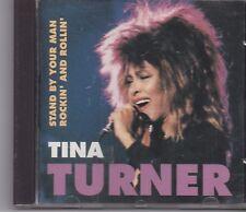 Tina Turner-Soul Deep cd album