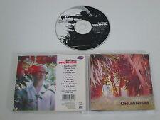 JIMI TENOR/ORGANISM(WARP RECORDS WARPCD60) CD ALBUM
