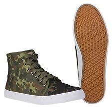Army Sneaker flecktarn, Gr. 41, Paintball,  Neu