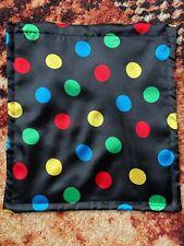 Magic Change Bags Black Spots Childrens Tricks